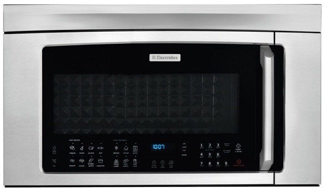 Best Convection Microwave Ovens Of